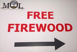 free-firewood